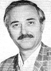 Joseph Benezra